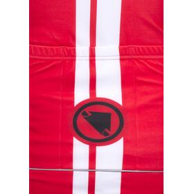 Endura FS260-Pro Roubaix Jacke Herren rot